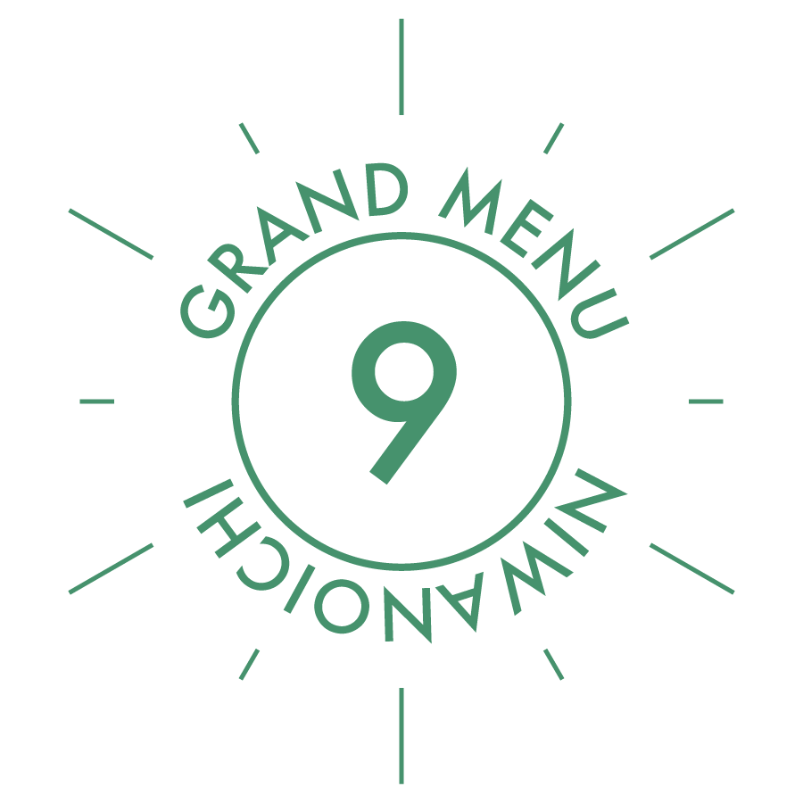 ☆ GRAND MENU ☆出店店舗とメニューまとめ